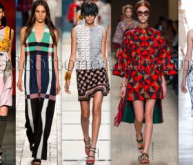 Top 3 Fashion Trends from NY, Milan, Paris at Nathan Anthony