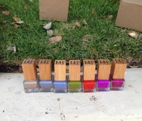 Habit Cosmetics ~ Creating Colors