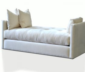 Tips on How to Care for Down-Stuffed Upholstery