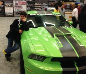 LA Auto Show – 2013