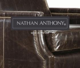 NATHAN ANTHONY FABRICS