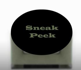 Get a Sneak Peek – The Architecte Collection