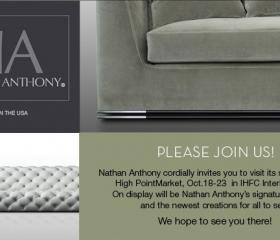 High Point Market Fall 2014 Invitation