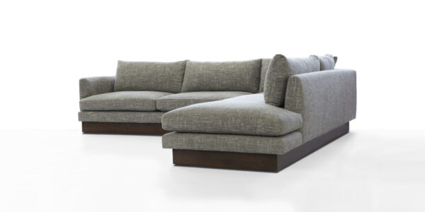 Andrew Nathan Anthony Furniture, Andrew Sectional Sofa